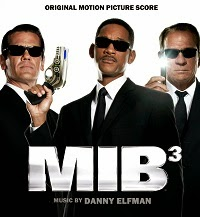 Men In Black III / Men In Black 3