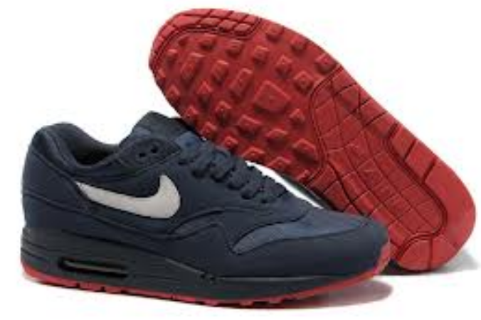 """separation shoes 5a43a d771d Just in time for the holidays Nike drops the """"Disco Ball"""" Air Max 1 replica  for women. Comprised of tiny metallic silver windows against an ice blue ..."""