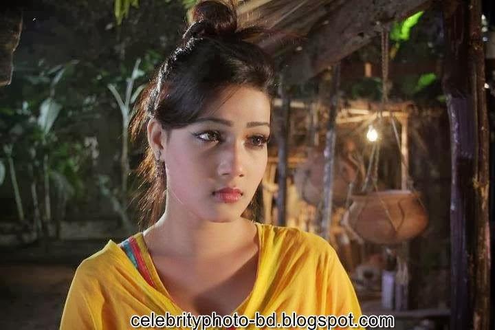 Bangladeshi Actress Mahiya Mahi Latest Exclusive Picture And Photos 2014