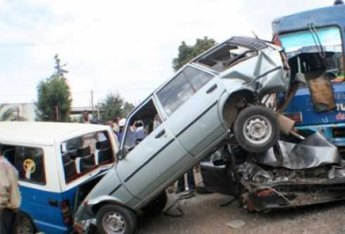 Ethiopia: Road traffic accidents claim over 12,000 lives the past ...