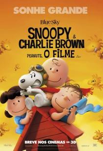Snoopy e Charlie Brown – Peanuts, O Filme Dublado