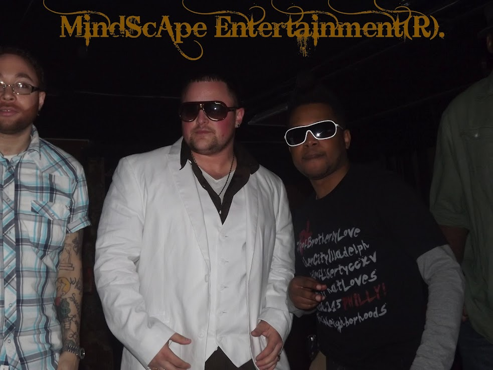 MindScApe Entertainment(R).