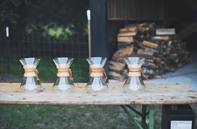 Chemex kaffebrygger_shop eksklusivt boliginteriør hos House of Bæk & Kvist