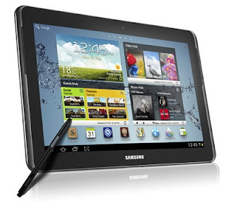 Samsung Galaxy Note 10.1 Harga Spesifikasi
