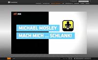 Michael Mosley: Mach mich ... schlank!