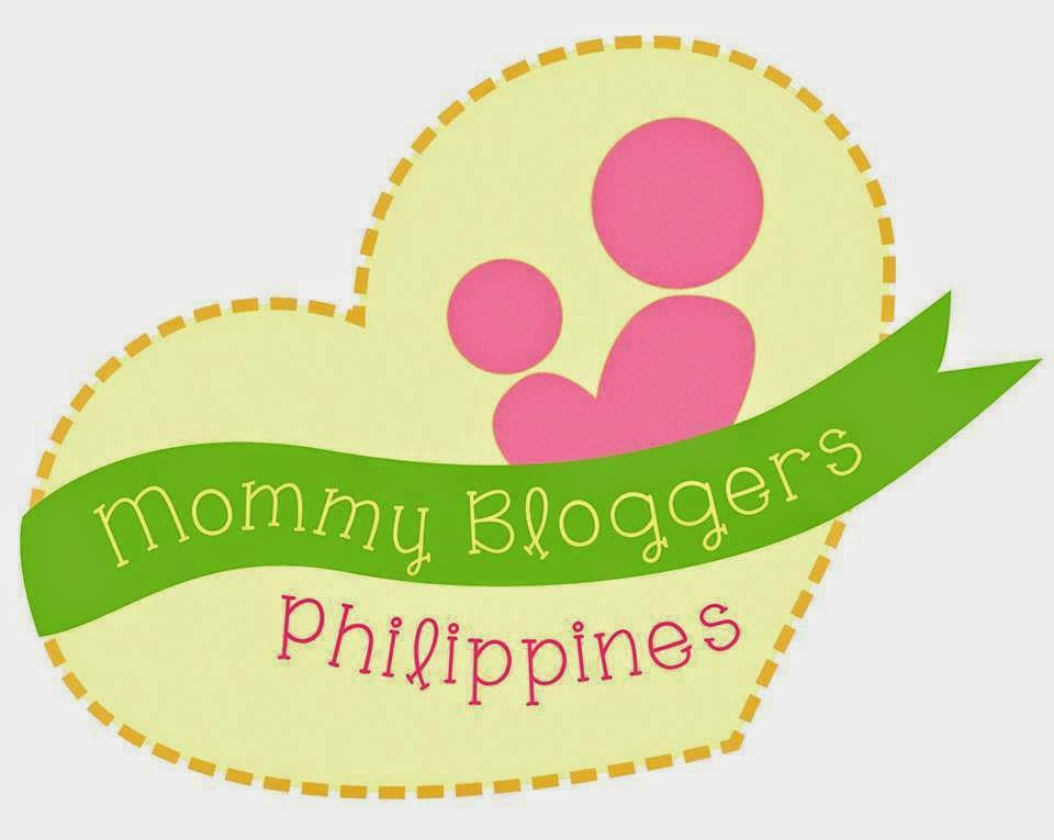 Proud Mommy Blogger