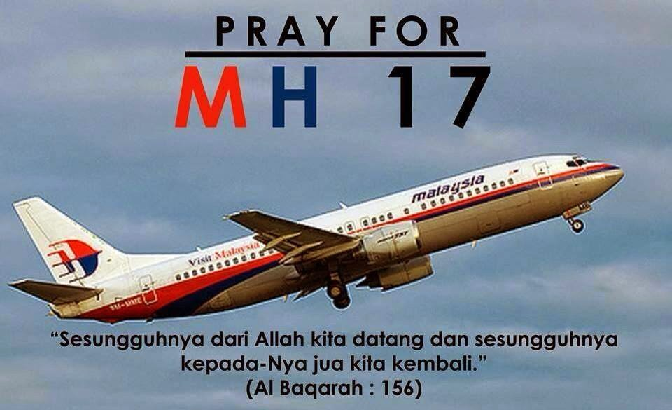 #Justice4MH17