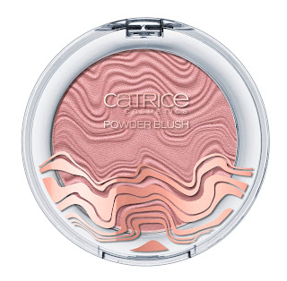 Lumination by CATRICE – Powder Blush - www.annitschkasblog.de