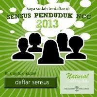 I'm a member of NCC