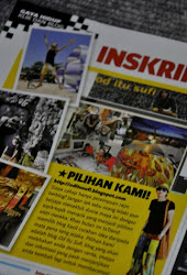 Blog Mr. OD Masuk Majalah