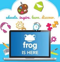 Frog VLE SMART