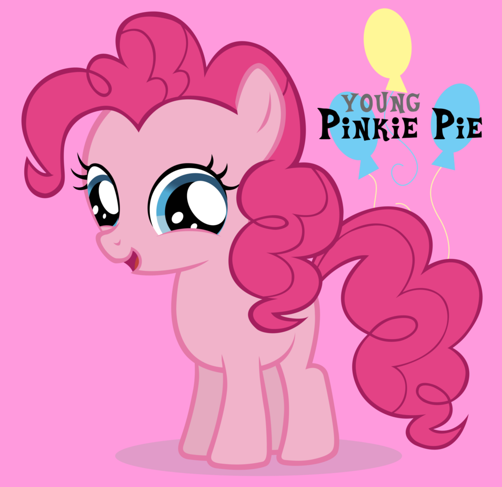 Filly Pinkie Pie Images amp Pictures Becuo