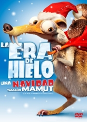 la era del hielo navidad tamaño mamut DVDRip Latino