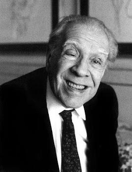 Jorge Luis Borges .