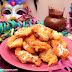 Tortas fritas aguileñas (Receta de Carnaval)