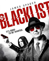Serie The Blacklist 2X11