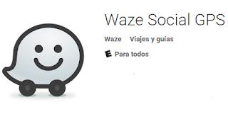 Descargar y usar Waze Social GPS