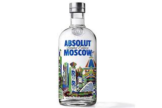 Absolut Moscú
