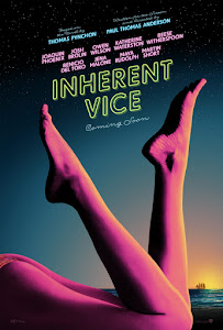 Inherent Vice Poster