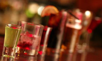 Descubre los diez de los cocktails más originales