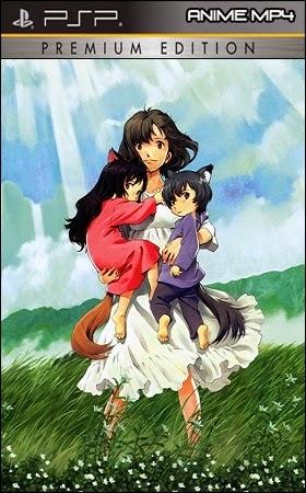 %C3%94kami+Kodomo+no+Ame+to+Yuki - Ôkami Kodomo no Ame to Yuki BDrip [LATINO] [MEGA] [PSP] - Anime Ligero [Descargas]
