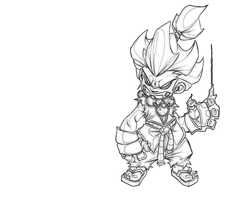 akuma-chibi-coloring-pages