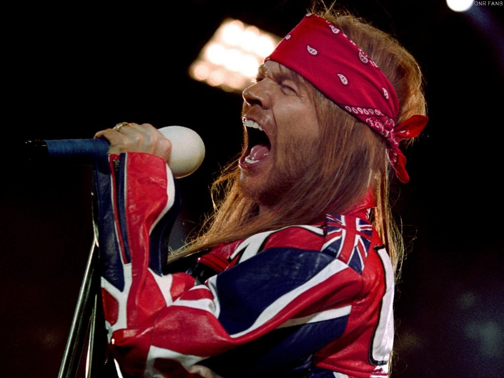 axl rose wallpaper - photo #34