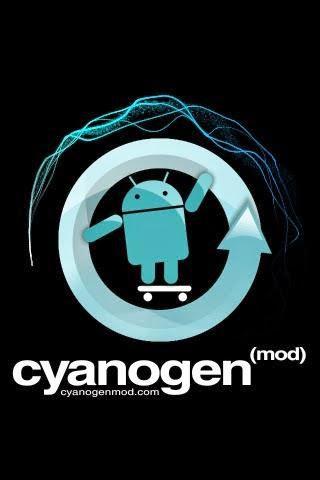 Cyanogen parte com tudo pra cima da Google - Disputa pelo Android