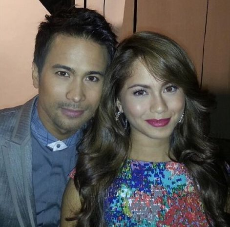 Sam Milby Courting, Dating Jessy Mendiola