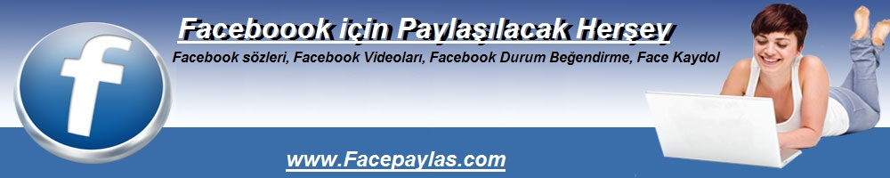 Facebook Payla | Facebook Giri | Facebook Kaydol