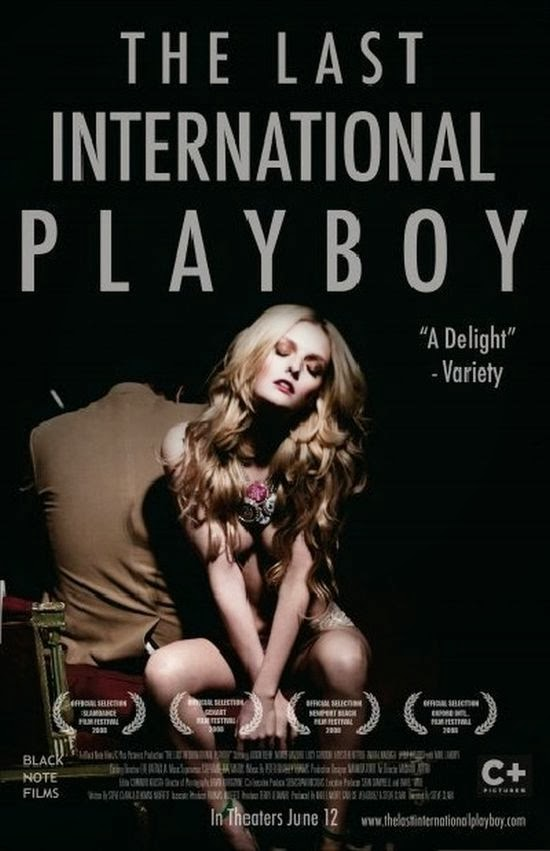 The Last International Playboy 2008