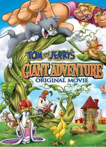 descargar Tom y Jerry: Una Aventura Colosal – DVDRIP LATINO