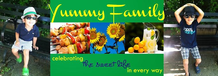 Yummy Family