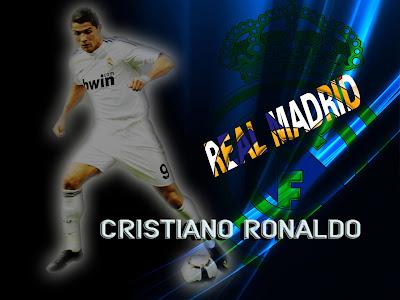 Wallpaper Ronaldo Keren