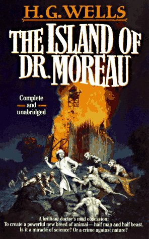 the futility of human interference with nature in the island of dr moreau by h g wells Achetez et téléchargez ebook the island of dr moreau: boutique kindle - adventure : amazonfr.