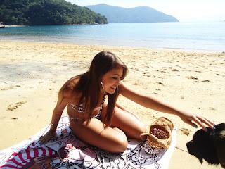 1 Garotas lindas e gostosas de biquíni   Bikini Girls (fotos e vídeos)
