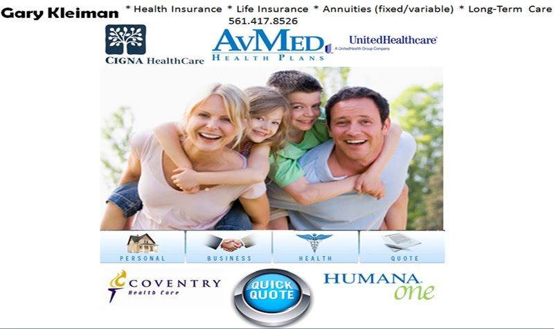 WPB Health Insurance