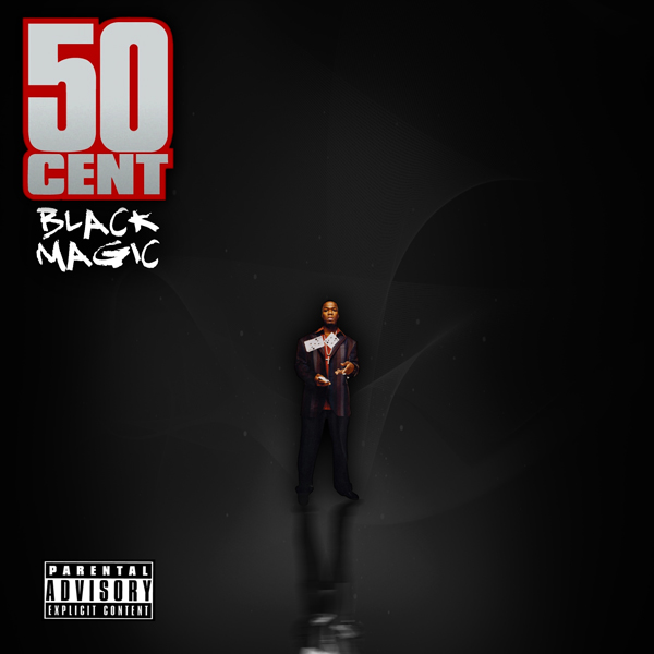 1 50 Cent   Black Magic