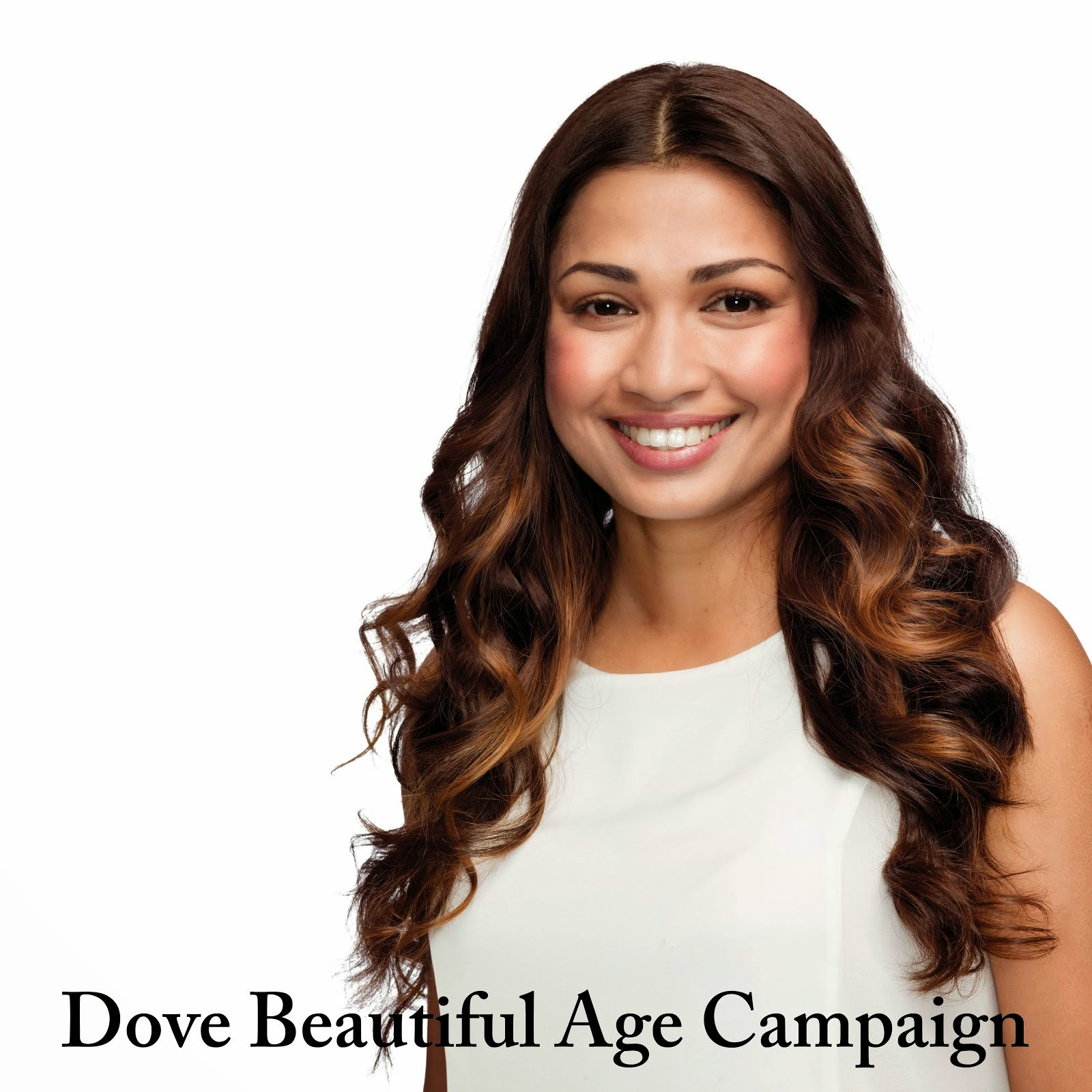 Dove Beautiful Age