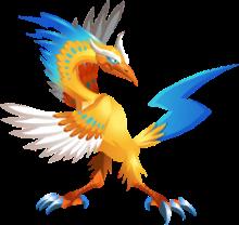 imagen de pelitwirl de monster legends