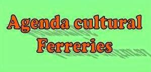 Activitats a Ferreries