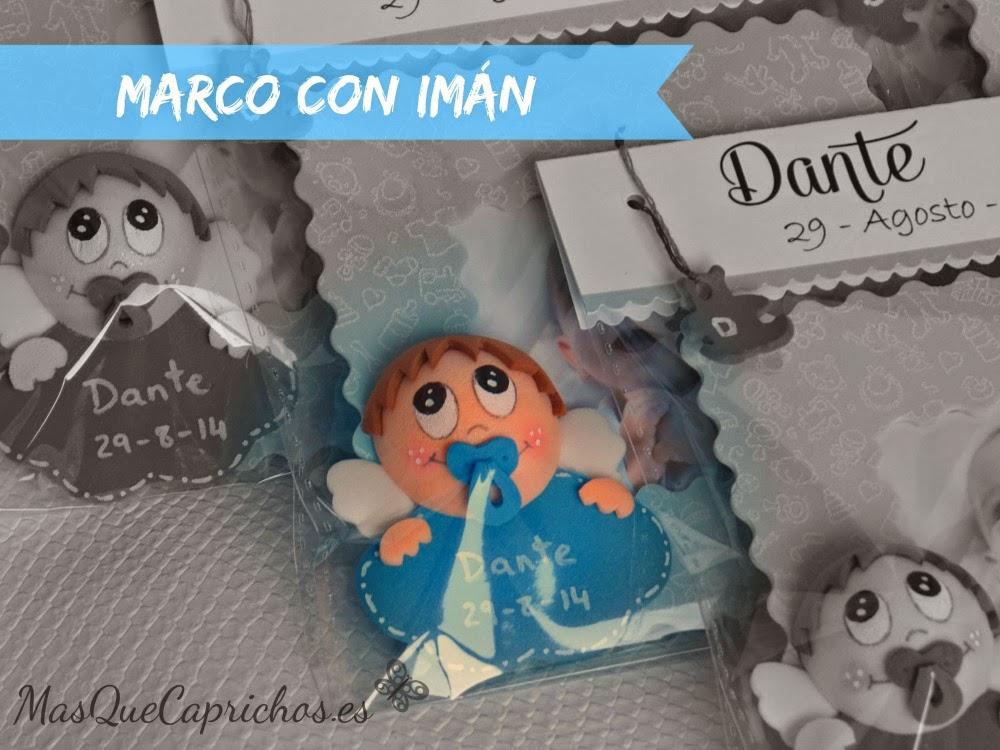 Marco-foto con imán