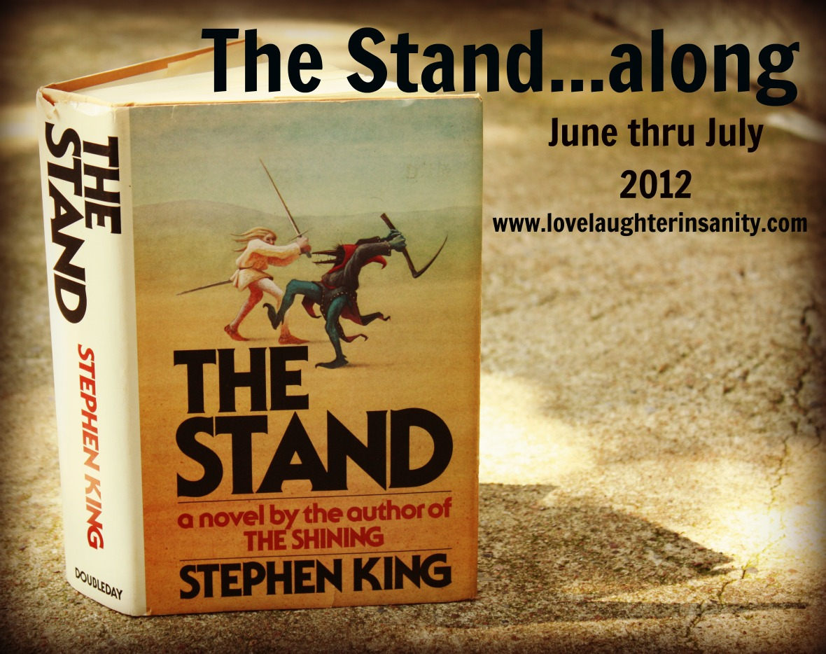 an analysis of the stand by stephen king