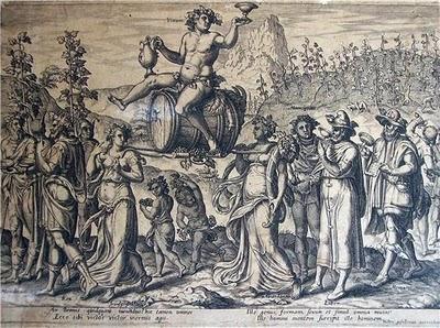 The Ancient Roman Ritual7