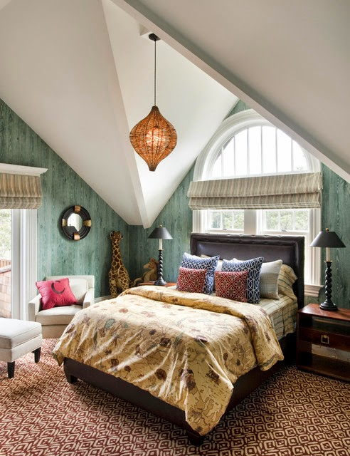 Find 3 Things to Include in Master Bedroom Decorating Ideas | Home Decorating Ideas