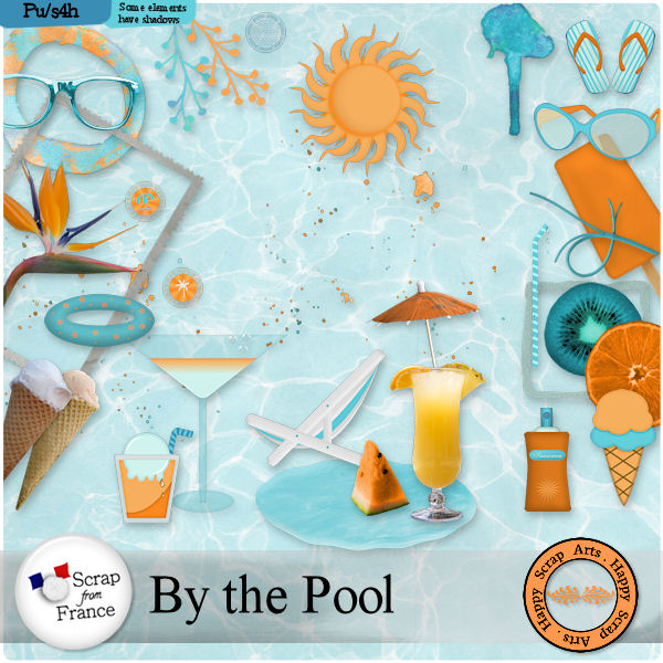 June 2016 HSA By The Pool 1/AddOn 2