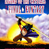 [Reseña_anime] Final Fantasy: The Legend of the Crystal
