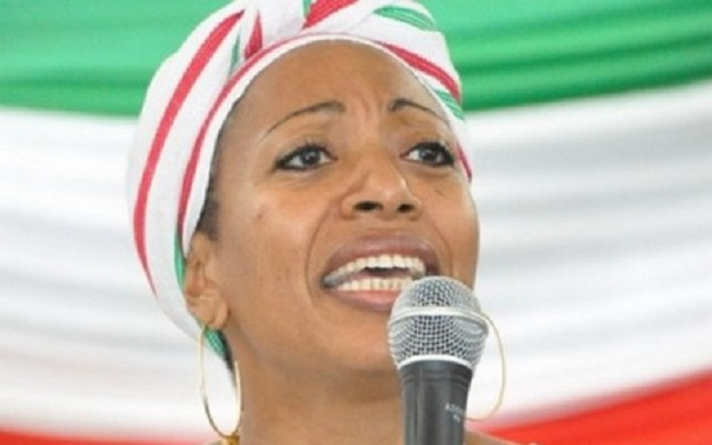 Six Reasons Why Samia Nkrumah lost CPP Polls