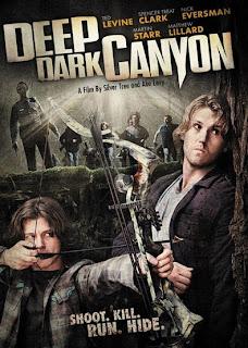 Deep Dark Canyon [2013] [NTSC/DVDR] Ingles, Subtitulos Español Latino