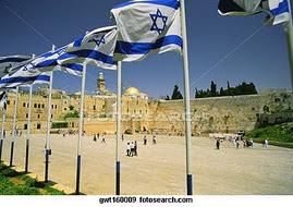Ore pela paz de Jerusalém